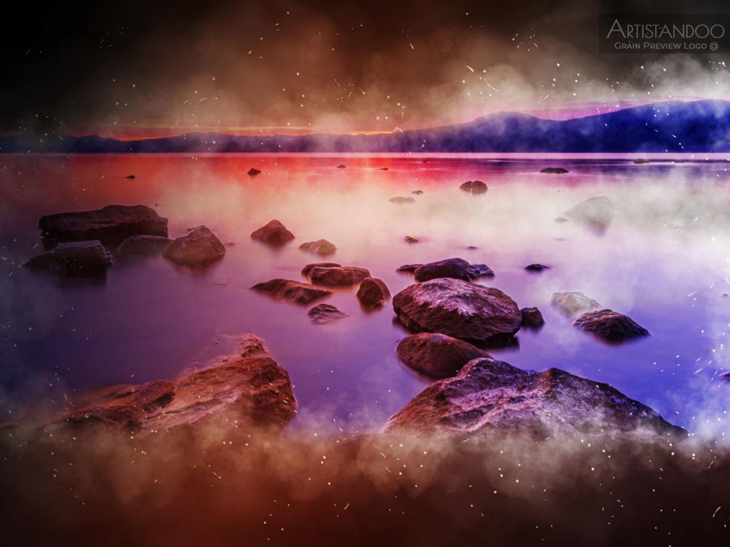 acquista quadro Paesaggio 2 - ARTISTANDOO