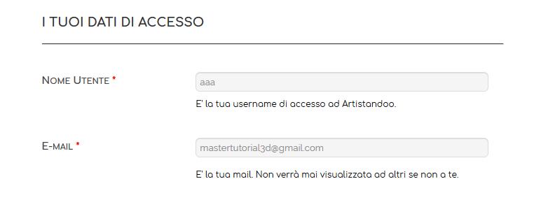 acquista quadro pdati accesso - ARTISTANDOO