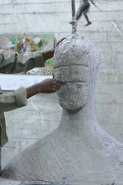 acquista quadro sculture Artistandoo - ARTISTANDOO